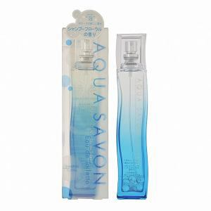 アクアシャボン シャンプーフローラルの香り EDT 80ml