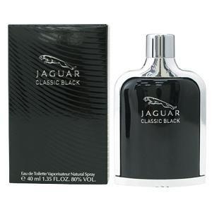 ジャガークラシックブラックET40ML