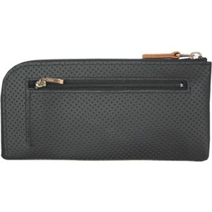 ケイツー 2067-104 メンズ財布   ブラック