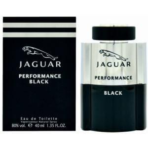 ジャガー パフォーマンス ブラック EDT SP 40ml