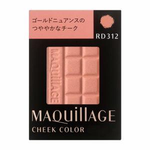 資生堂(SHISEIDO) マキアージュ チークカラー RD312 (レフィル) (5g)