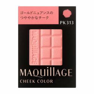 資生堂(SHISEIDO) マキアージュ チークカラー PK313 (レフィル) (5g)