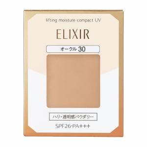 資生堂(SHISEIDO) エリクシール シュペリエル リフティングモイスチャーパクト UV オークル30 (レフィル) (9.2g)