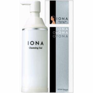 イオナインターナショナル(IONA INTERNATIONAL) イオナ (IONA) クレンジングジェル (150g)