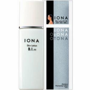 イオナインターナショナル(IONA INTERNATIONAL) イオナ (IONA) スキンローションB.I.R しっとり (120mL)
