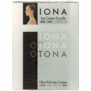 イオナインターナショナル(IONA INTERNATIONAL) イオナ (IONA) イオンクリーム エクセル 超しっとり (54g)