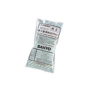 サンヨー 掃除機用紙パック(10枚入り) SC-P10N