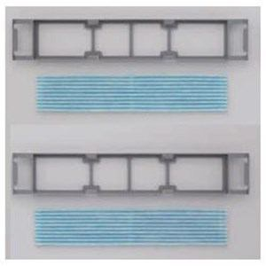 日立 SP-VCF11W エアコン用交換フィルター(2枚組×1セット 枠付)