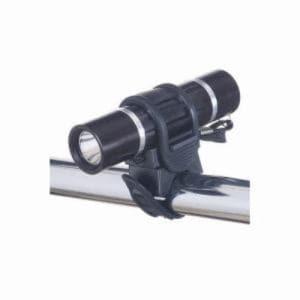 ヤザワ LEDアルミバイクライト 自転車用ライト LB104BK