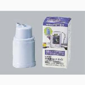 Panasonic カートリッジ式ろ材(中空糸膜・抗菌活性炭タイプ) TK74201