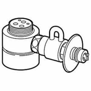 パナソニック CB-SMD6 分岐水栓
