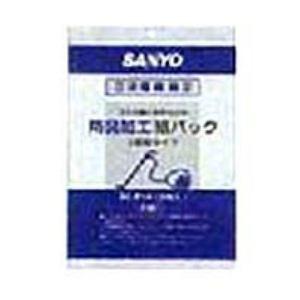 サンヨー 紙パック フラボノイド入り防臭・標準スリムタイプ 5枚入 SC-P14