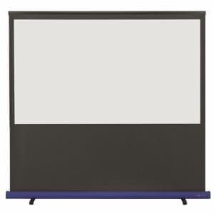 キクチ科学研究所 SD-100HDWAB 床置きスクリーン Stylist Limited   青