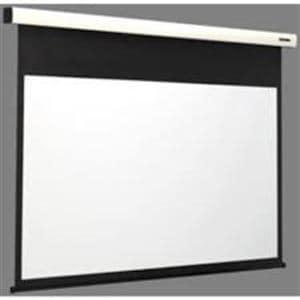 キクチ科学研究所 SS-100HDWAW 手動巻き上げスクリーン Stylist SR  白