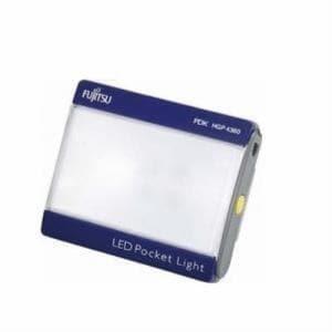 FUJITSU LEDポケットライト HGP4360F-A(B)