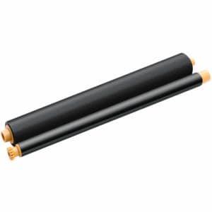 ミヨシ FXS33PB-1 パナソニック汎用 FAX用インクリボン 33m