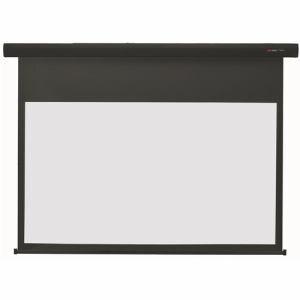 キクチ科学研究所 SE-100HDWAK 電動巻き上げスクリーン Stylist E  黒
