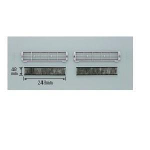 日立 エアコンフィルター SPVCF9W
