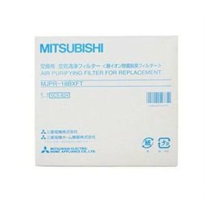 三菱 除湿機用交換フィルター 銀イオン除菌脱臭空気清浄フィルター MJPR-18BXFT