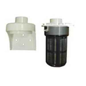 シャープ AZ-UDBW エアコン用 隠蔽配管用ダストボックス