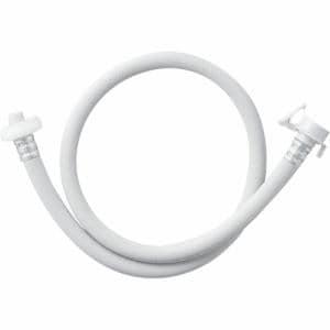 三栄水栓製作所 PT17-2-2 自動洗濯機給水延長ホース(2m)