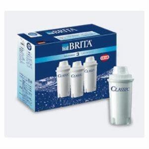 ブリタ BJ-C3 浄水器用カートリッジ(3個入り)