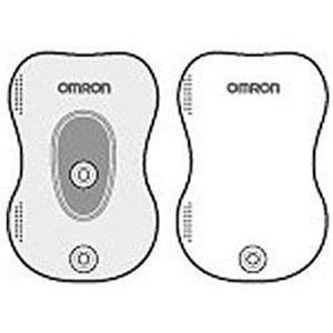 オムロン HV-KSPAD 電気治療器用交換パッド 患部集中パッド 1組2枚入