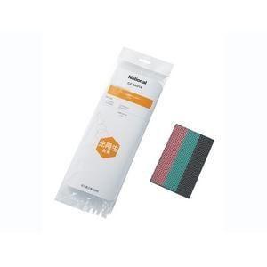 パナソニック CZ-SAD1A エアコン用脱臭フィルター 洗えるトリプル脱臭フィルター(1枚入)