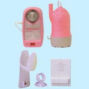 工進 洗濯機への給水ポンプ ミニポンディ バスポンプ KP-501T