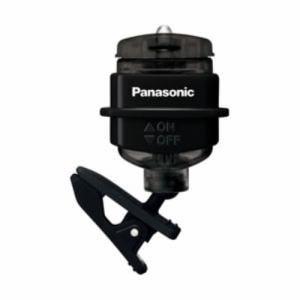 パナソニック LEDクリップライト BF-AF20P-K