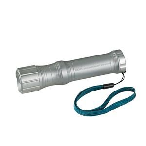 ELPA エルゴフォルム LEDハンドライト 140ルーメン 単4形3本 フォーカス機能付 DOP-EP313F