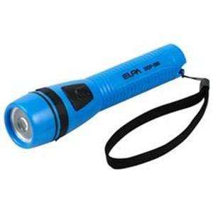 ELPA LEDハンディライト ブルー DOP-280(BL)