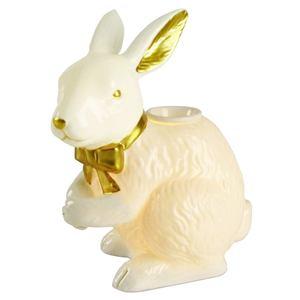 キシマ KL10313 アロマランプ(ウサギ)