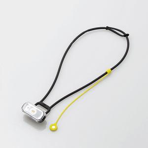 エレコム LEF-RW01RBK LEDハンズフリーライト/ランニング用 ブラック