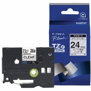 ブラザー ラベルテープ TZE151