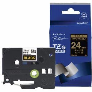 ブラザー ラベルテープ TZE354