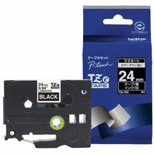ブラザー ラベルテープ TZE355