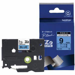 ブラザー ラベルテープ TZE521