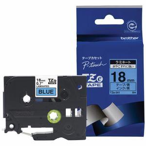 ブラザー ラベルテープ TZE541