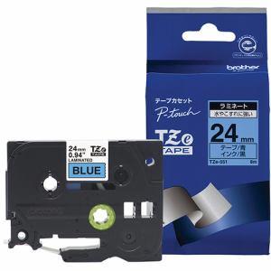 ブラザー ラベルテープ TZE551