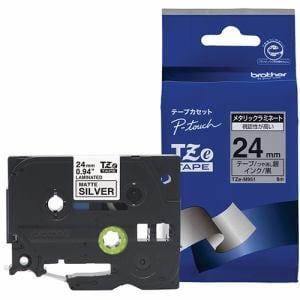 ブラザー ラベルテープ TZEM951