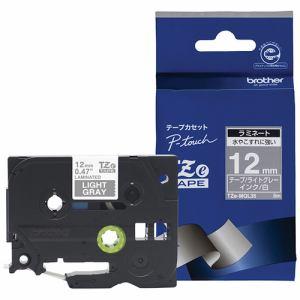 ブラザー ラベルテープ TZEMQL35