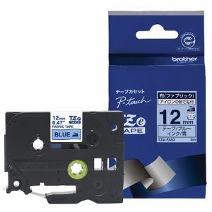 ブラザー ラベルテープ TZEFA53