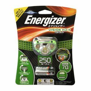 エナジャイザー HDL250GR LEDヘッドライト 959935 グリーン 250ルーメン