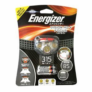 エナジャイザー HDL315BK LEDヘッドライト 960030 ブラック 315ルーメン