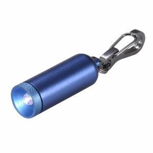 オーム電機 LED-YK4-B LED ミニライト ブルー