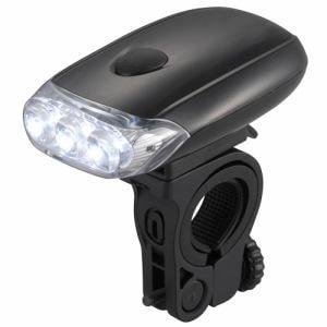 オーム電機 LED-BY1-K LEDライト ホルダー付 単四3本使用