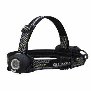 ジェントス HW-V433D LEDヘッドライト HEAD WARS
