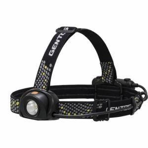 ジェントス HW-V233D ヘッドライト HEAD WARSシリーズ