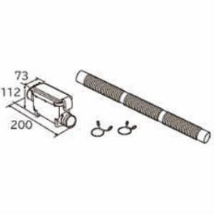 HITACHI 糸くずボックス WLB-3